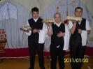 Zespół artystyczny - Muszelka